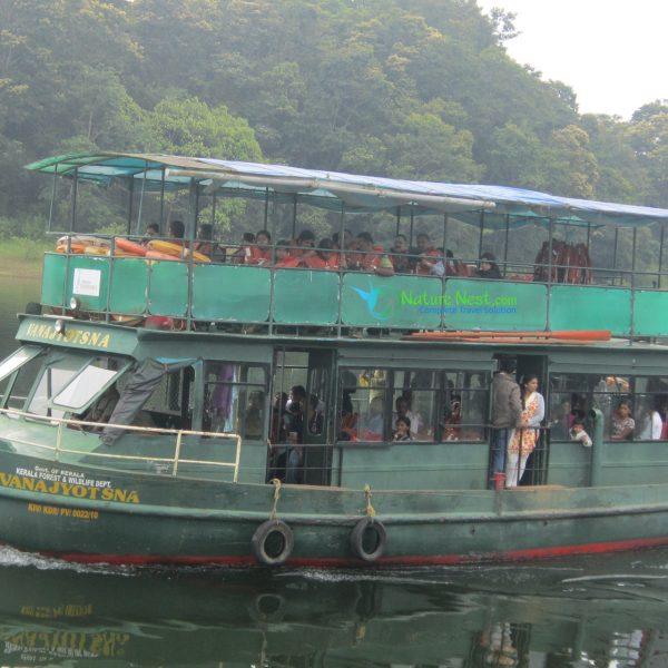 thekkadyboattrip